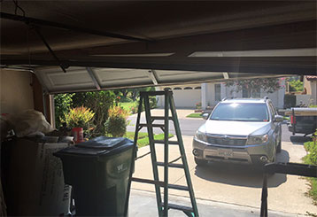 Garage Door Repair Services | Garage Door Repair Jordan, MN