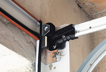 Roller Replacement | Garage Door Repair Jordan, MN